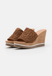 Felmini - MARY - Heeled mules - marvin brown - 2