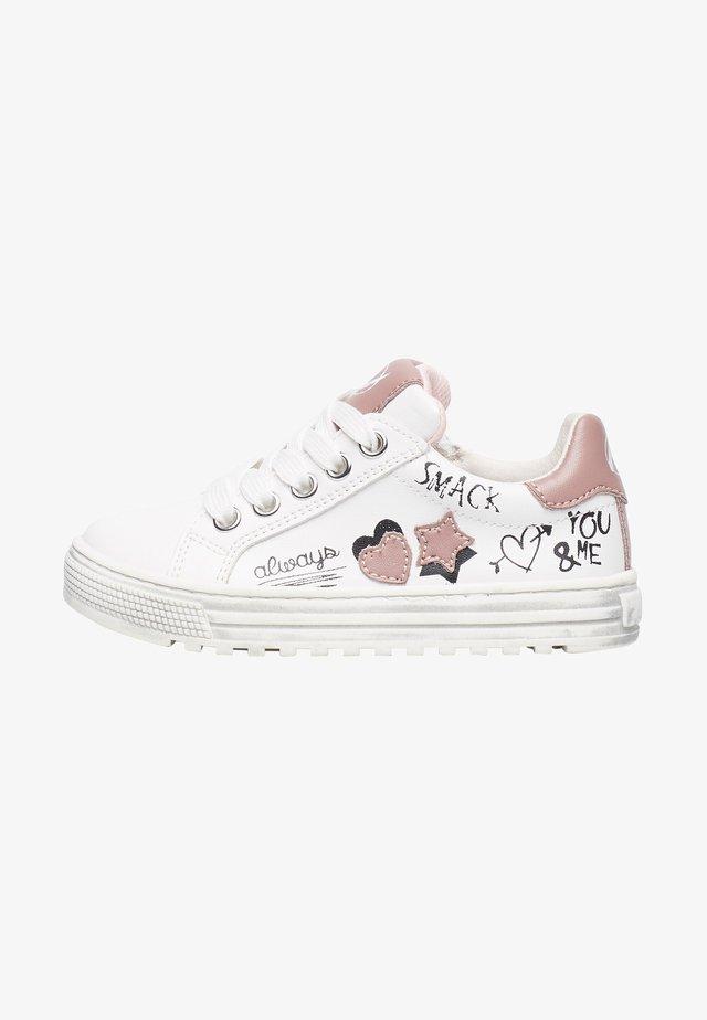 GALA  - Sneakers basse - weiß