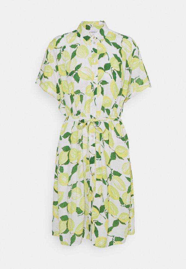 BOYFRIEND TESS DRESS - Skjortklänning - love stream