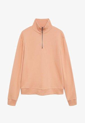 RIVI-A - Sweatshirt - růžová