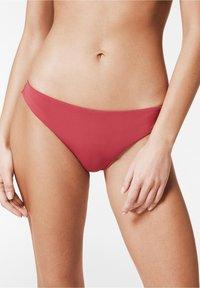 Calzedonia - Bikini bottoms - Rot - 0