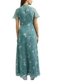 Esprit Collection - Maxi dress - dark turquoise - 7