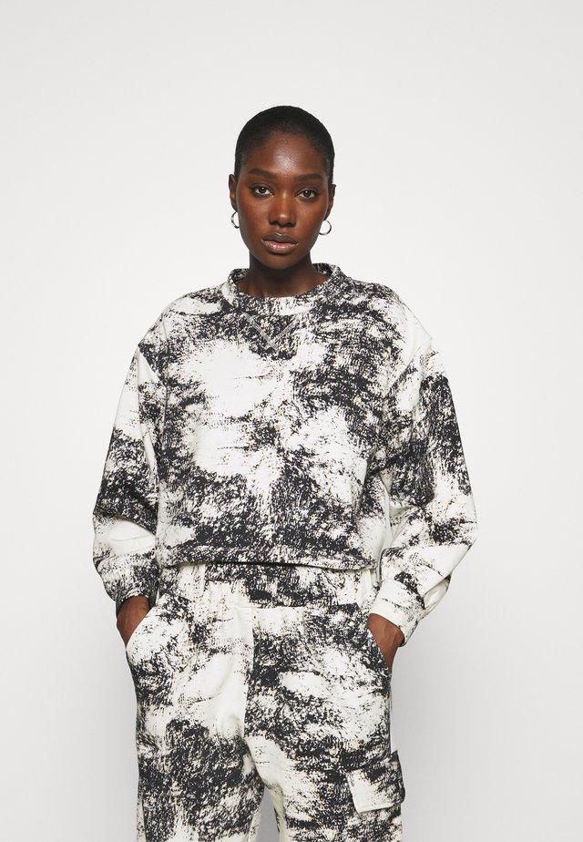BARUSHKA - Sweatshirt - marble