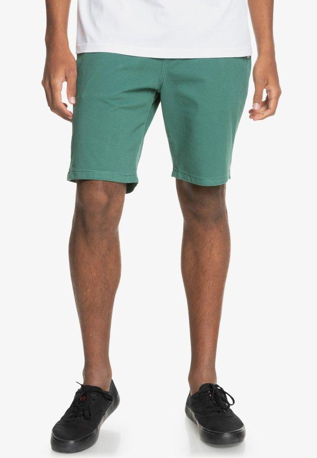 KRANDY  - Shorts - blue spruce