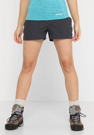 HIGHTON SHORT - Outdoor shorts - seal grey