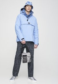 PULL&BEAR - Windbreaker - blue - 1
