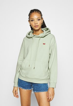 STANDARD HOODIE - Jersey con capucha - bok choy