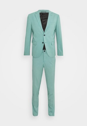 PLAIN SUIT  - Puku - aqua