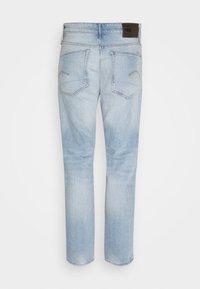G-Star - STRAIGHT - Jeans straight leg - vintage glacial blue - 7
