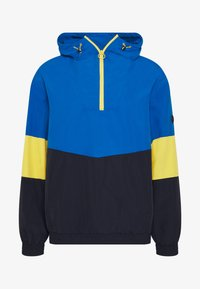 edc by Esprit - CAGOULE - Windbreaker - dark blue - 4