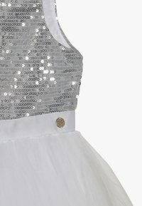 Lili Gaufrette - GINETTE - Cocktail dress / Party dress - blanc - 2