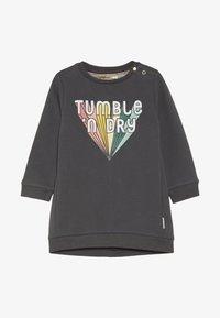 Tumble 'n dry - JELKA BABY - Day dress - ebony - 2