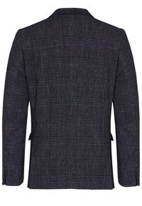 Carl Gross - Blazer jacket - blue - 1