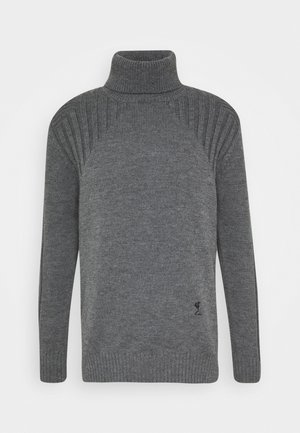CRUSADE - Jumper - grey