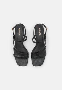 Minelli - Sandals - noir - 5