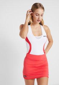 Ellesse - LYLAH - Sports shirt - white - 0