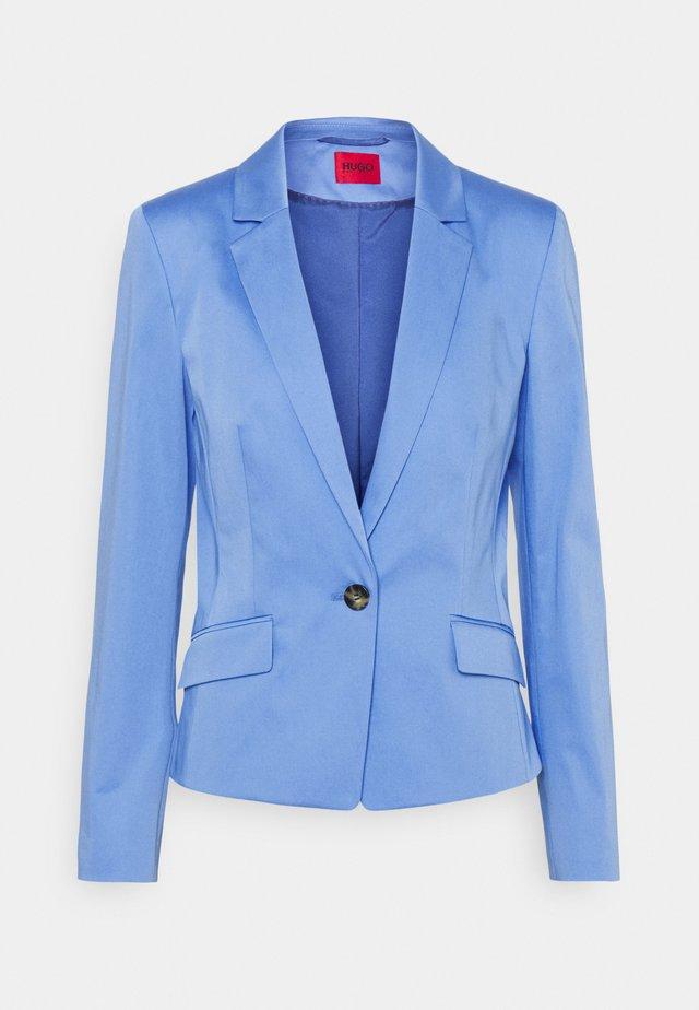 ALAIAS - Blazer - turquoise/aqua
