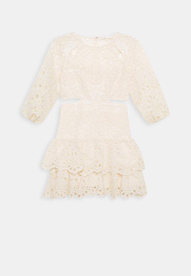 RIVAGE - Koktejlové šaty/ šaty na párty - beige