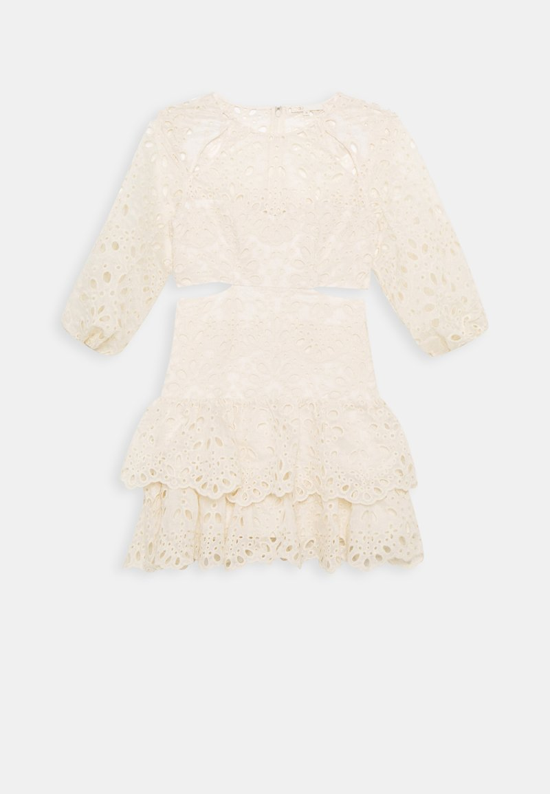 maje - RIVAGE - Cocktail dress / Party dress - beige