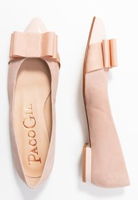 Paco Gil - PARKER - Ballet pumps - sable - 3