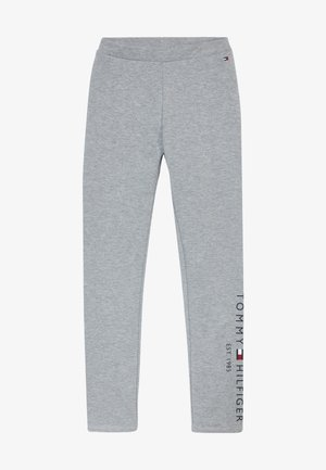 ESSENTIAL  - Leggings - Trousers - grey