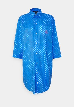 CLASSIC  - Nattskjorte - blue