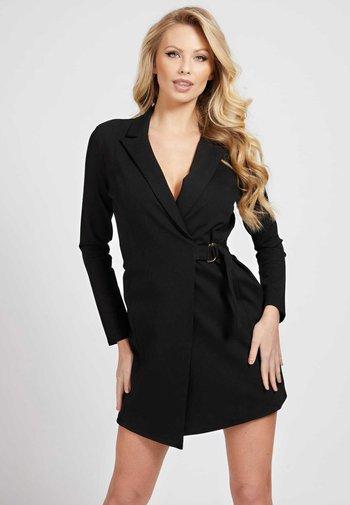 Day dress - noir