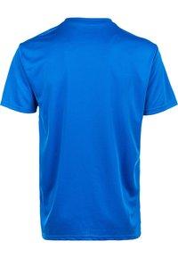 Endurance - VERNON  - Basic T-shirt - directoire blue - 1