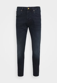 Scotch & Soda - SHOOTING STAR - Slim fit jeans - dark blue denim - 3