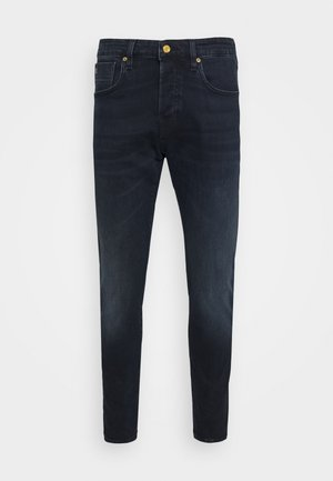 SHOOTING STAR - Slim fit jeans - dark blue denim