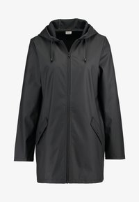 JDY - JDYKENDRA RAINCOAT - Parka - black - 4