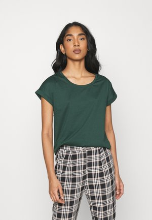 VIDREAMERS PURE - T-shirt basic - pine grove