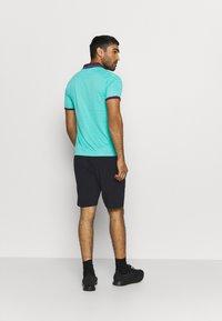 Craft - CORE CHARGE SHORTS - Sports shorts - black - 2