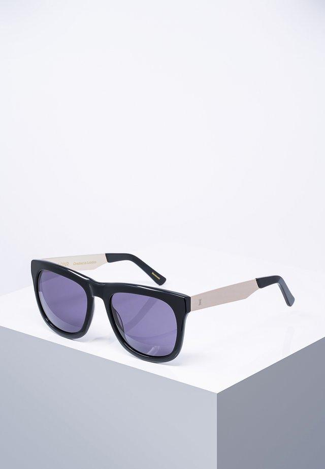 REDCHURCH - Solbriller - shiny.blk