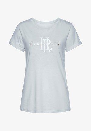 Print T-shirt - 136