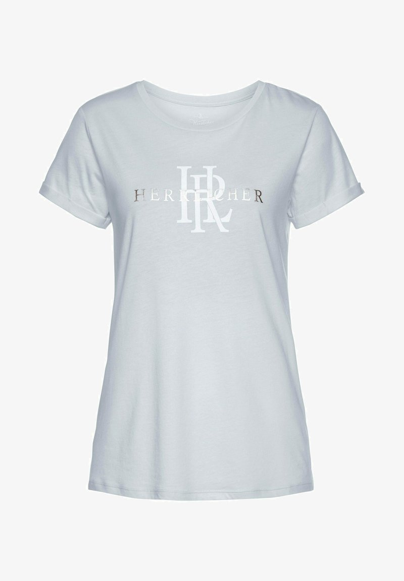Herrlicher - Print T-shirt - 136