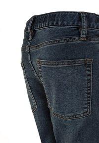 J.CREW - RUNAROUND - Slim fit jeans - ollie wash - 2