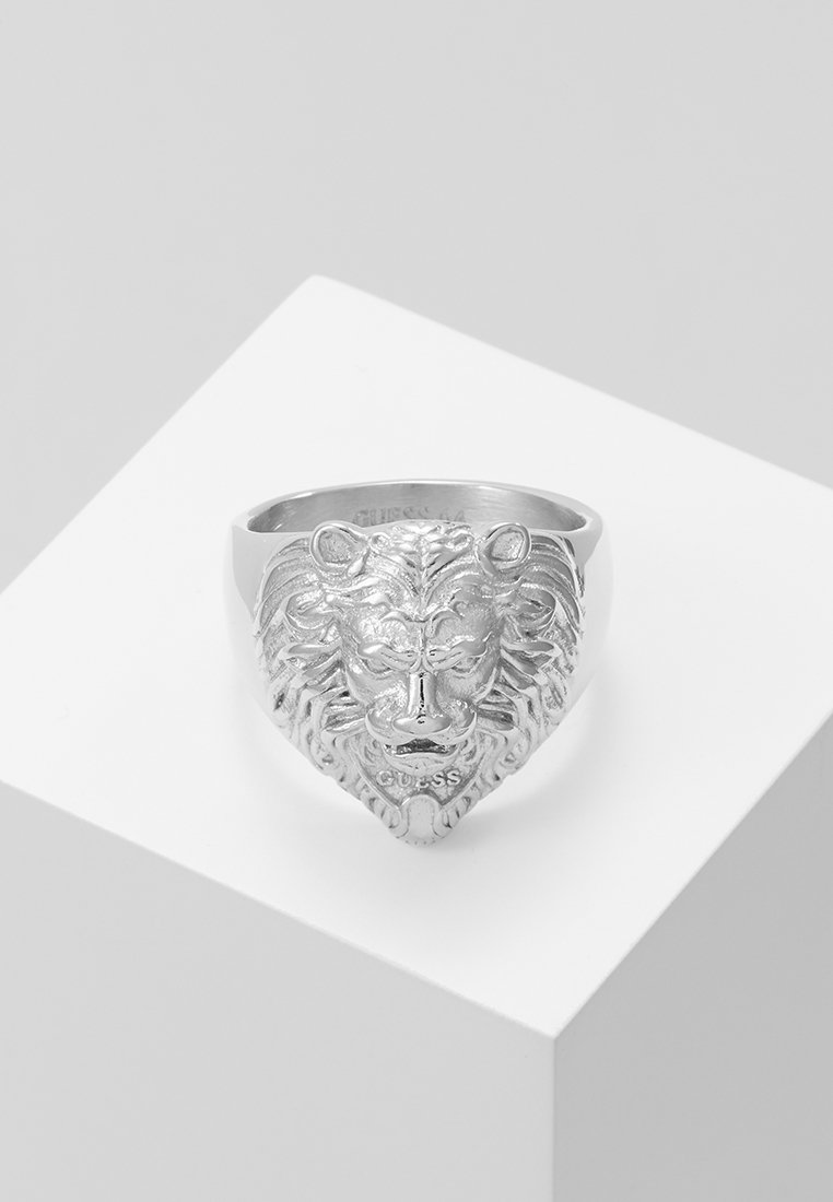 Guess - Ring - silver-coloured
