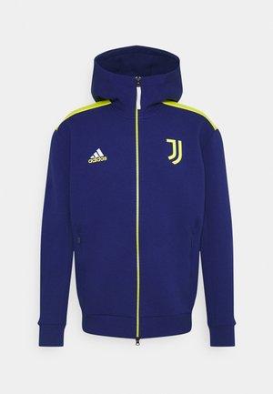 JUVENTUS FOOTBALL CLUB - Club wear - blue