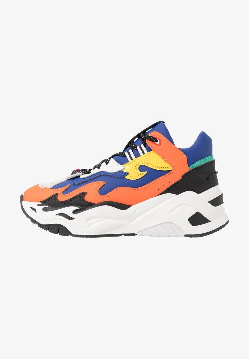Just Cavalli - Sneakers high - orange/pepper