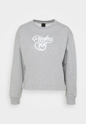BUFFY FELPA - Sweater - grigio pioggerlla