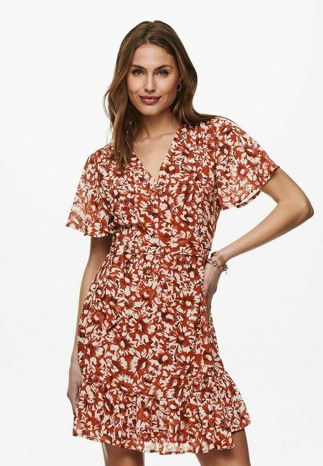Korte jurk - picante