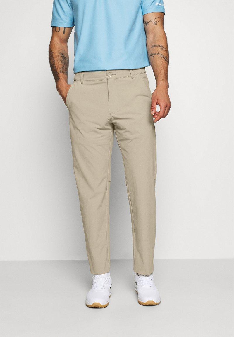 Oakley - TAKE PRO PANT  - Trousers - rye