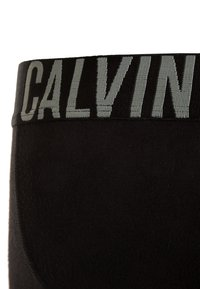 Calvin Klein Underwear - TRUNKS 2 PACK - Pants - black - 2