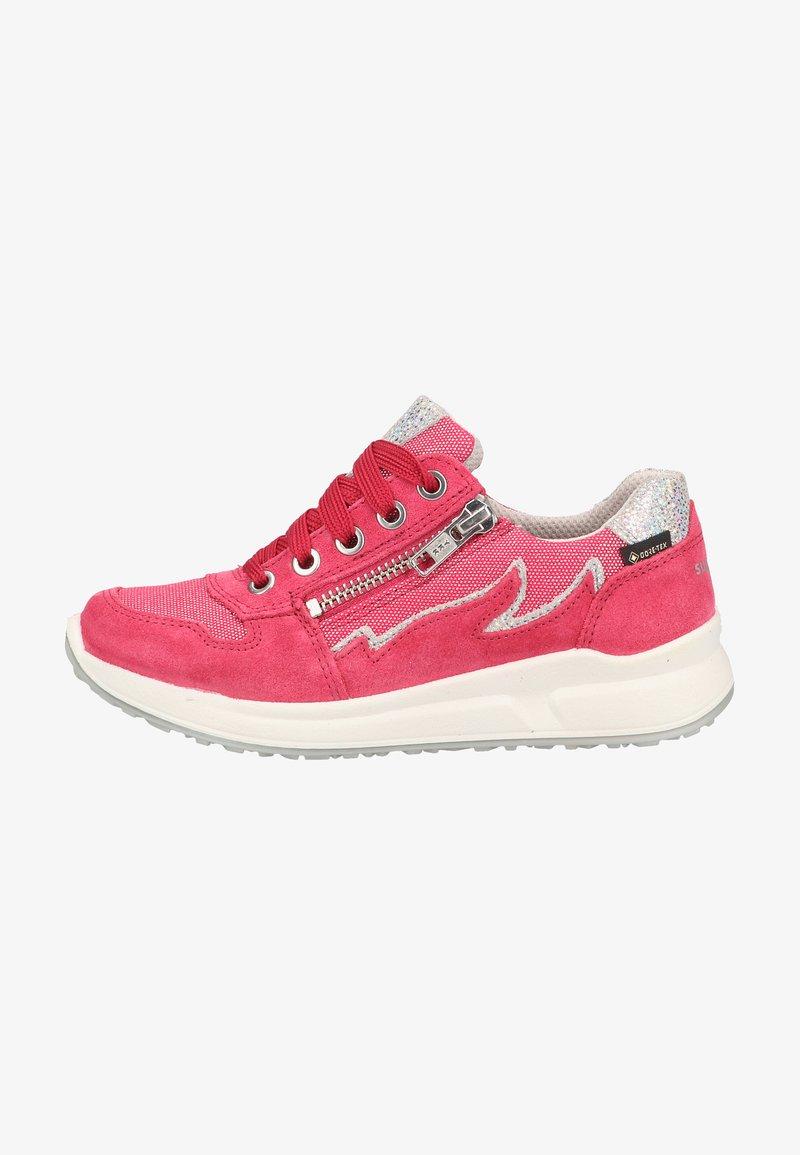 Superfit - Sneakers laag - rot