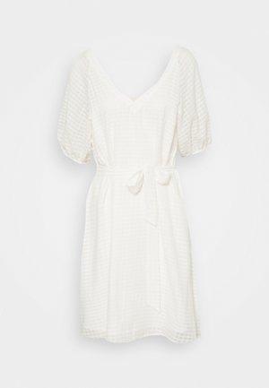 WINDOWPANE - Day dress - snow day