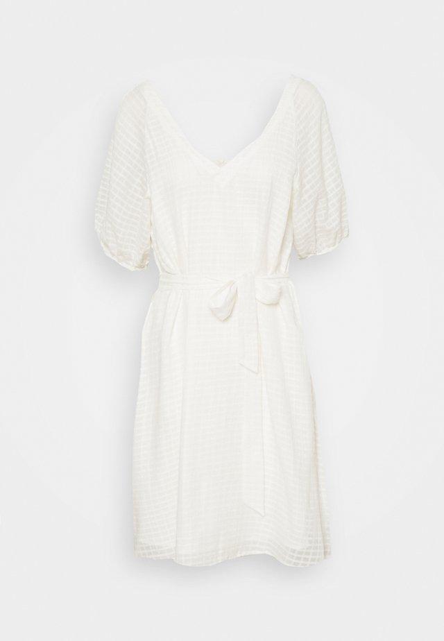 WINDOWPANE - Denní šaty - snow day