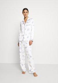 Chelsea Peers - SET - Pyjama - off-white - 0