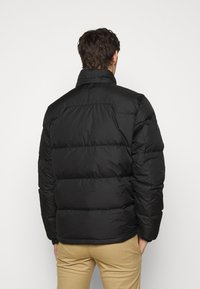 Polo Ralph Lauren - RECYCLED CAP JACKET - Daunenjacke - polo black - 3