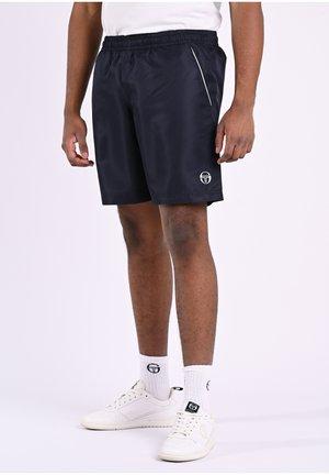 ROB SHORT - Pantalón corto de deporte - blue